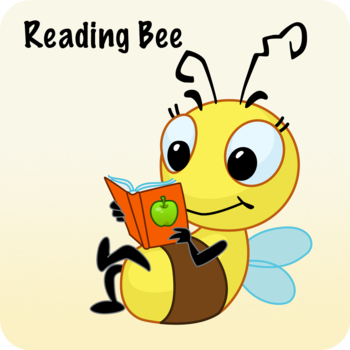 Reading Bee Buzz