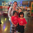 1st Grade Field Trip to the Ft Worth Museum of Science and History photo album thumbnail 8