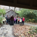 3rd Grade Log Cabin Village Field Trip photo album thumbnail 4