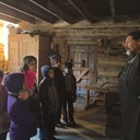 3rd Grade Log Cabin Village Field Trip photo album thumbnail 6